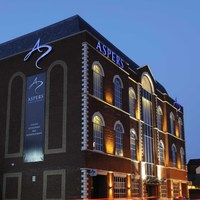 Aspers Northampton